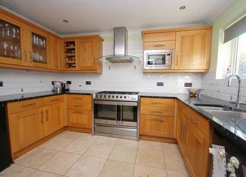Thumbnail 3 bed end terrace house for sale in Fairmead, Sidmouth