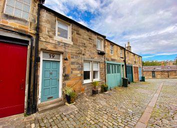 Thumbnail 3 bed mews house for sale in 19 Royal Terrace Mews, Calton, Edinburgh