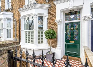 Thumbnail 4 bed terraced house to rent in Wyatt Road, Highbury