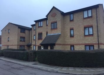 Thumbnail 1 bed flat for sale in Dehavilland Close, Northoth