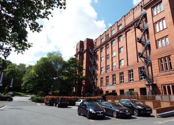 Thumbnail 2 bed flat for sale in Holden Mill, Blackburn Road, Bolton, Greater Manchester