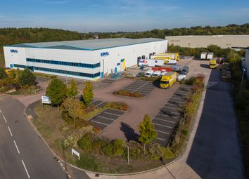 Thumbnail Industrial to let in Pointon Way, Droitwich