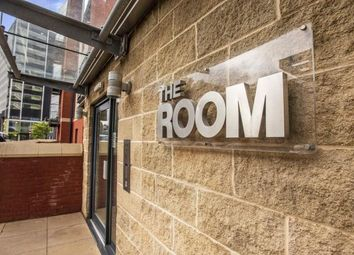 Thumbnail 1 bed flat for sale in The Room Apartments, Lawson Street, Preston, Lancashire