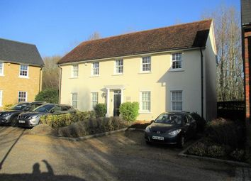 Thumbnail Office for sale in 9 Doolittle Mill, Froghall Road, Ampthill, Beds