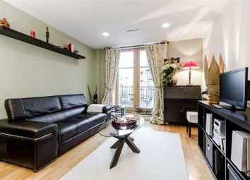 Thumbnail 1 bed flat for sale in Highbury Gardens, 52 Holloway Road