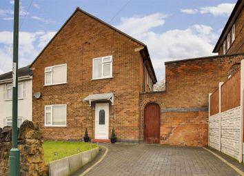 3 bed semi-detached house for sale in Arnside Road, Bestwood, Nottinghamshire NG5