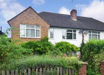 2 bed maisonette for sale in Effingham Close, Sutton, Surrey SM2