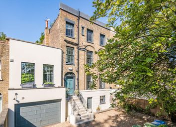 Peckham Rye, East Dulwich SE22. 5 bed detached house for sale