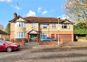 Thumbnail 7 bed detached house for sale in Mildred Avenue, Watford