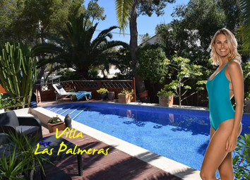 Thumbnail 7 bed villa for sale in Palma Nova, Majorca, Balearic Islands, Spain
