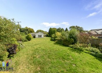 Thumbnail 3 bed detached bungalow for sale in East Knighton, Dorchester