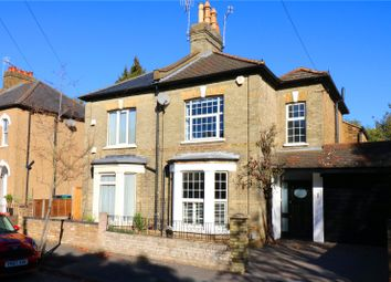 Thumbnail 3 bed semi-detached house for sale in Essex Road, Watford