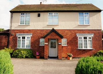 Thumbnail Detached house for sale in Lincoln Road, Tuxford, Newark