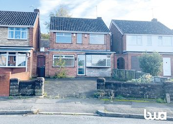 Thumbnail 3 bedroom detached house for sale in 5 Whitegates Road, Bilston
