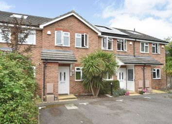 2 bed terraced house for sale in Webster Close, Reading RG2