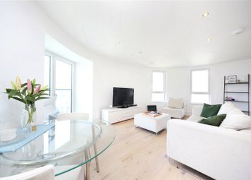 Thumbnail 2 bed flat to rent in The Library Building, Clapham, London