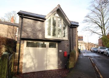 Thumbnail 1 bed detached house for sale in Bostock Road, Broadbottom, Hyde