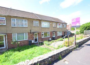 Thumbnail 3 bedroom terraced house for sale in The Ridge, Shirehampton, Bristol