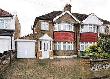 3 bed semi-detached house to rent in Okehampton Crescent, Welling DA16