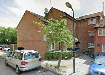 Thumbnail 2 bed flat to rent in Wilson Close, Wembley, Middlesex