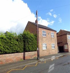 Thumbnail 3 bed property for sale in Main Street, Market Rasen, Lincolnshire