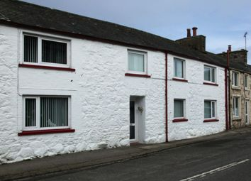 Thumbnail 3 bed terraced house for sale in Glen Road, Palnackie, Castle Douglas