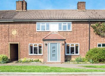 Thumbnail 3 bed terraced house for sale in Esher, Surrey, .
