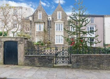 Thumbnail 5 bedroom flat for sale in Clifton Place, Off Stow Hill, Newport.