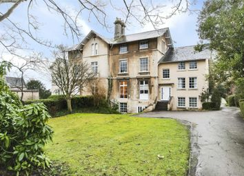 Thumbnail 2 bed flat to rent in Park Lane, Bath