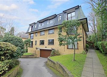 Thumbnail 2 bedroom flat for sale in Durrant House, 13 Cambridge Road, Bournemouth