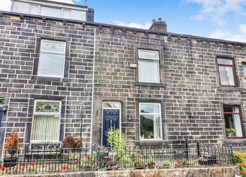 Thumbnail 3 bed terraced house for sale in Lumbutts Road, Todmorden