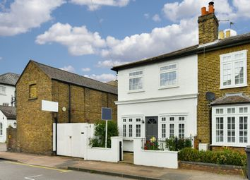3 bed semi-detached house for sale in Westfield Road, Surbiton KT6
