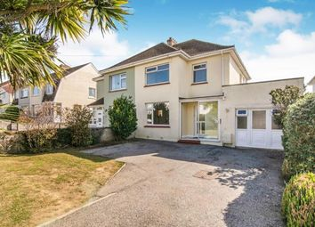 Thumbnail 4 bed semi-detached house for sale in Newquay, Cornwall