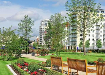 Thumbnail 2 bed flat for sale in Beaufort Park, Sterling Apartments, Colindale