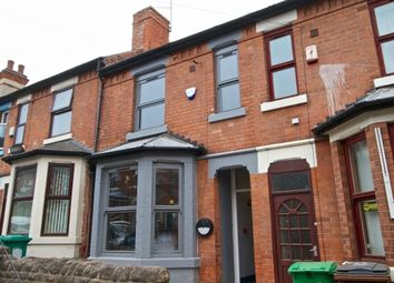 6 bed terraced house to rent in 87 Kimbolton Avenue, Nottingham NG7