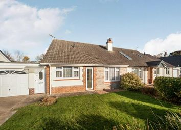 Thumbnail 2 bedroom bungalow for sale in Sidmouth, Devon, .