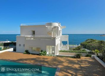 Thumbnail 5 bed villa for sale in Cap D'antibes, Antibes, French Riviera