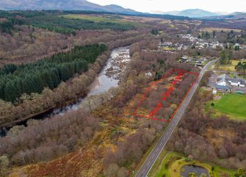 Thumbnail Land for sale in River View Park, Spean Bridge