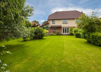 Thumbnail 5 bed detached house for sale in Clare, Sudbury, Suffolk