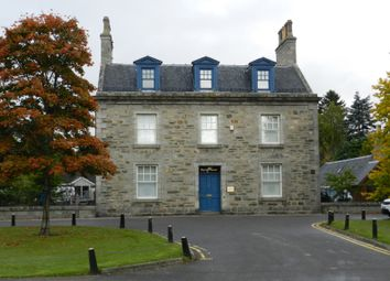 Thumbnail 1 bed detached house for sale in The Square, Grantown On Spey