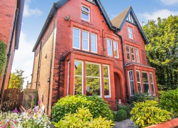 Thumbnail 2 bed flat for sale in 37 Cecil Street, Lytham St. Annes, Lancashire