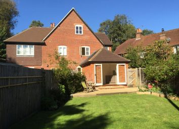 Thumbnail 4 bed cottage to rent in Hatch Lane, Wormley
