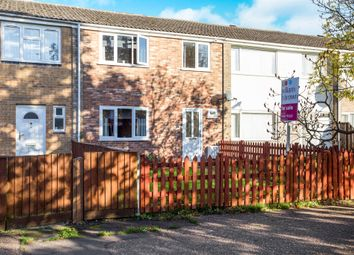Thumbnail 3 bed terraced house for sale in Butterwick, King's Lynn