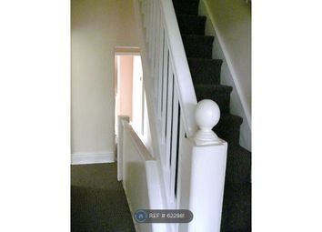 Thumbnail 4 bed flat to rent in Whalley Range, Manchester