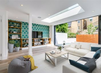 5 bed semi-detached house for sale in Cromwell Grove, London W6