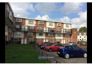 Thumbnail 2 bedroom flat to rent in Cadman Close, Bedworth