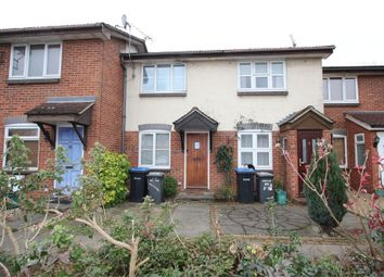 Thumbnail 1 bed terraced house to rent in Windermere Close, Egham