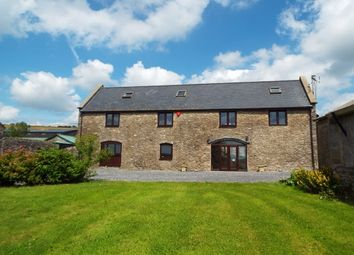 Thumbnail 5 bed barn conversion to rent in Charterhouse, Blagdon, Bristol