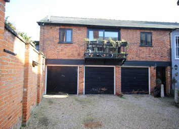 Thumbnail 1 bed maisonette to rent in West Street, Coggeshall, Colchester