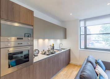 Thumbnail 1 bed flat to rent in Eastern Road, Scimitar House, Essex
